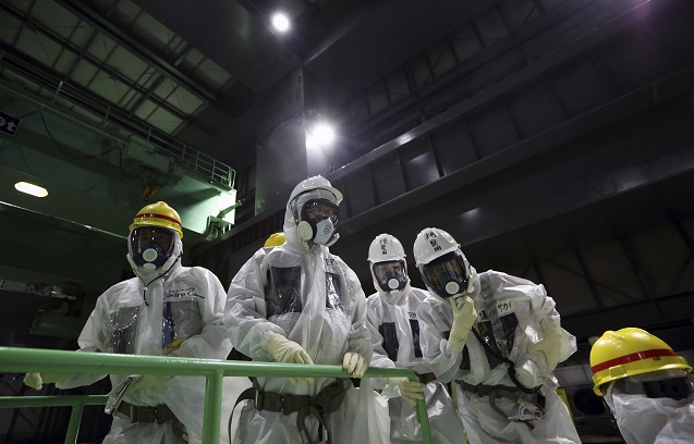 Deadly Fukushima Crisis Further Corrodes Viability of Nuclear Energy