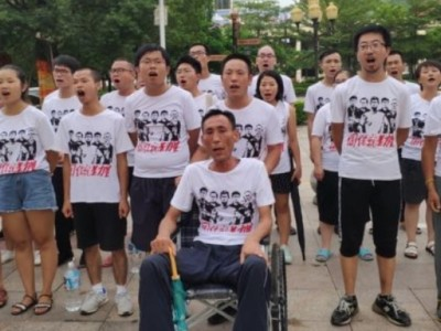 More than 50 students and workers were arrested this summer during a weeks-long struggle to form a union at Jasic Technology in Shenzhen, China.