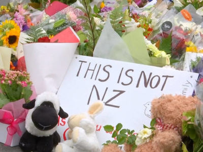 New Zealand Plans to Overhaul Gun Laws Following Christchurch Massacre