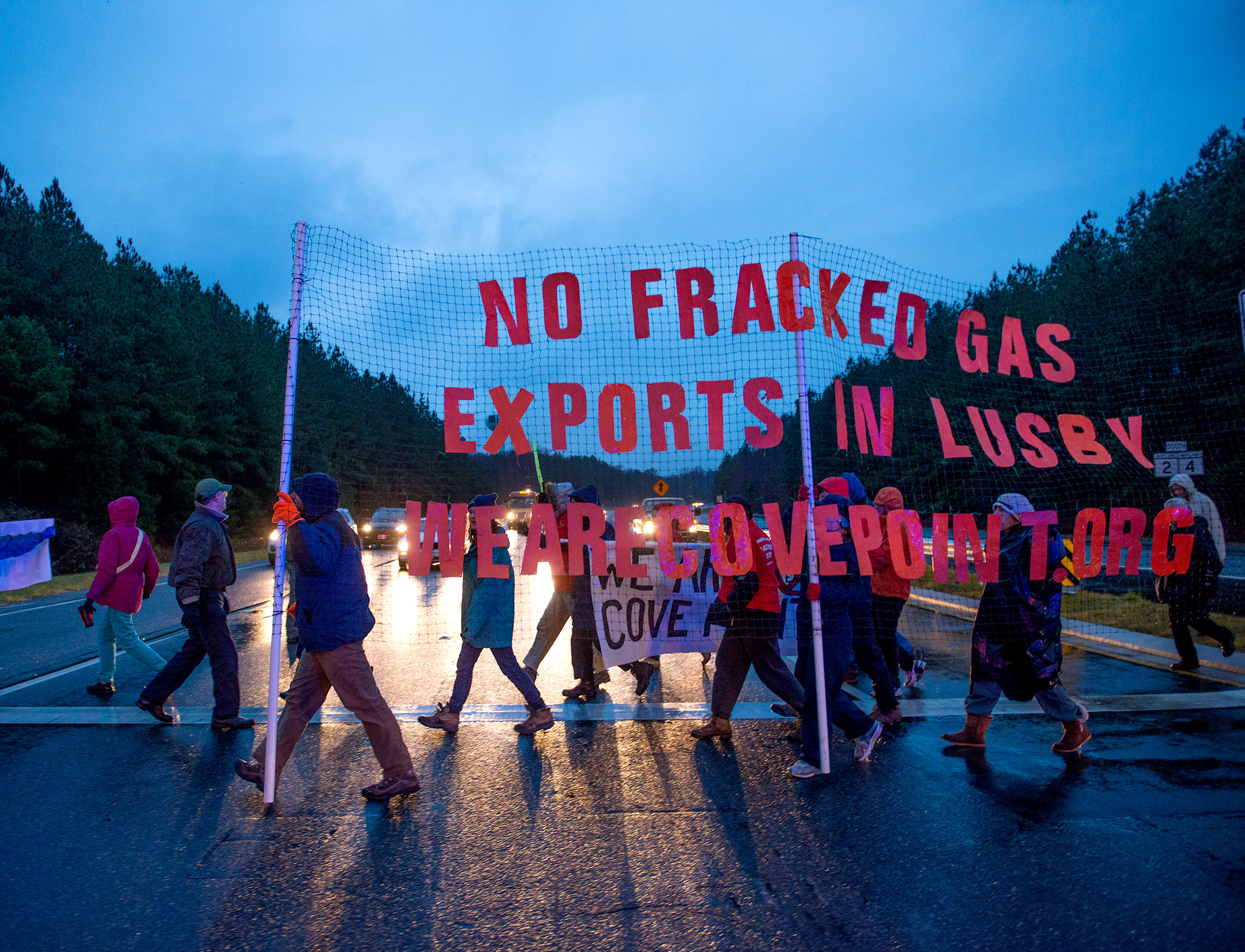 States With Fracking Bans Are Still Building Fracking...