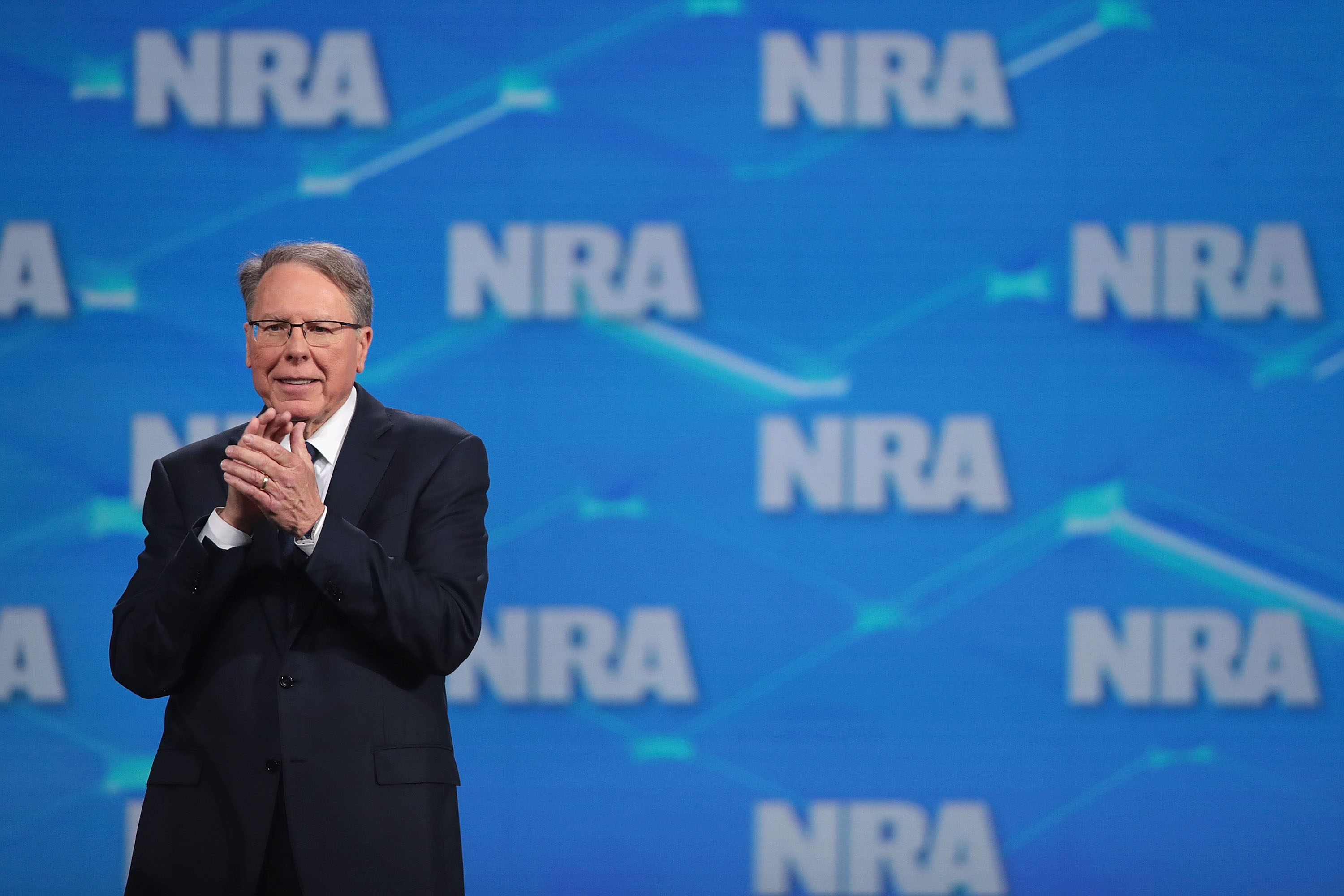 The NRA Is a Symptom of the Racism That Drives Violence in the...