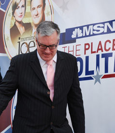 The Olbermann Era