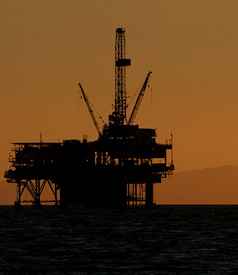 Agency That Oversees Offshore Drilling to Be Split by Obama Administration