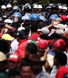 One Year Later: Honduras Resistance Strong Despite US-Supported Coup