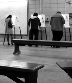 How Polling Places Can Affect Your Vote