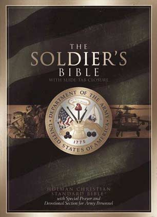 The Soldiers Bible