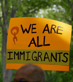 Immigrant Rights