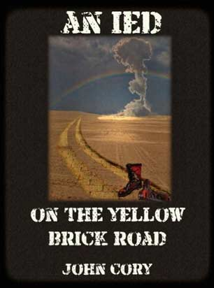 An IED on the Yellow Brick Road