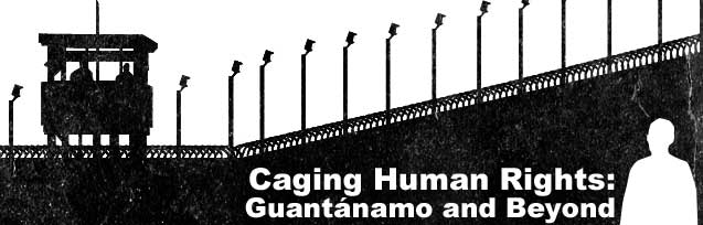 Caging Human Rights