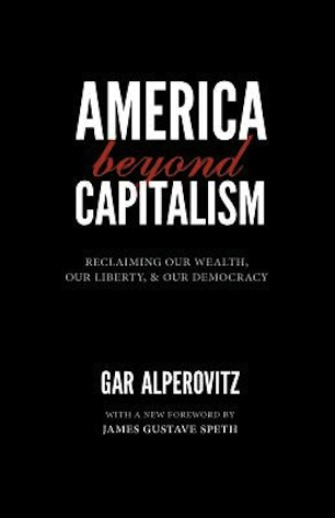 America Beyond Capitalism   Main