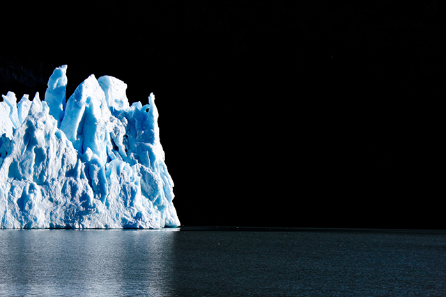 Two unprecedentedly high temperatures were recorded in Antarctica, providing an ominous sign of accelerating ACD as one of the readings came in at just over 63 degrees Fahrenheit. (Photo: Iceberg via Shutterstock)
