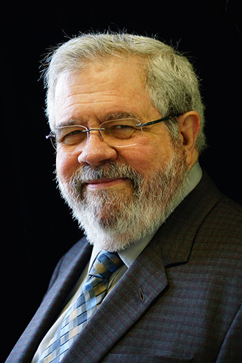 David Cay Johnston. (Photo: Courtesy of Melville House Publishing)