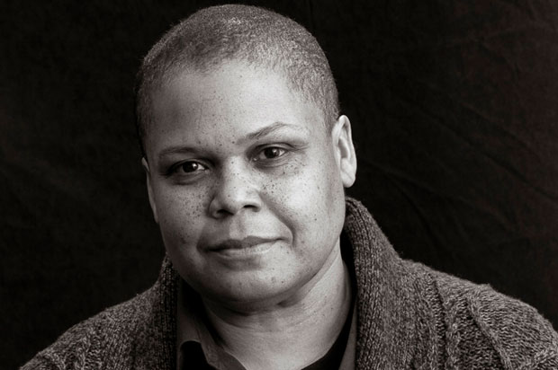 Keeanga-Yamahtta Taylor. (Photo: Haymarket Books)